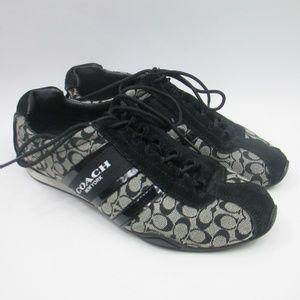 Coach New York Tennis Shoes Remonna